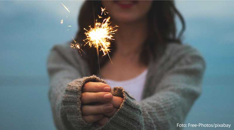 Was bringt das Jahr 2018 für Verbraucher? Welche Wunderkerzen warten? Gesetze 2018.