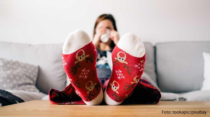 Heizkosten sparen Tipps - clever heizen und lüften, dann hast Du es warm und gemütlich